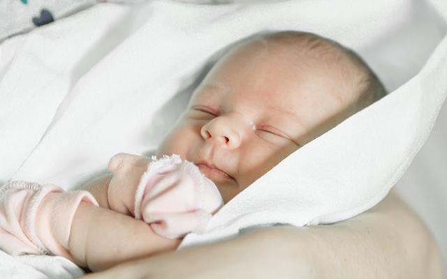 newborn baby boy names popular 2020