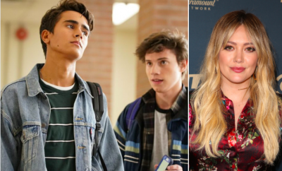 Lizzie McGuire Axed Same Fate As Love Simon on DisneyPlus