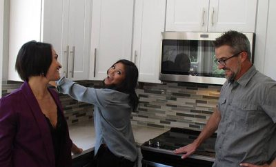 throuple on house hunters
