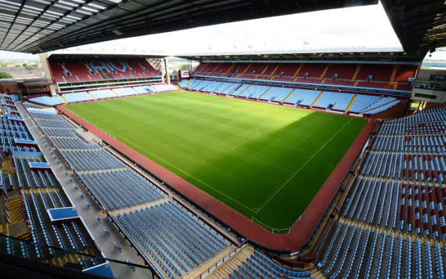 Aston Villa Football Club Donates 850 Unused Staff Meals To Homeless Shelter After Coronavirus Cancels Game