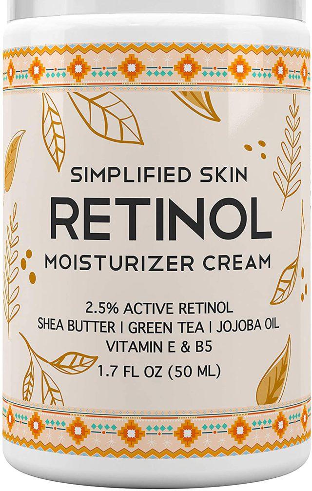 Best retinol products