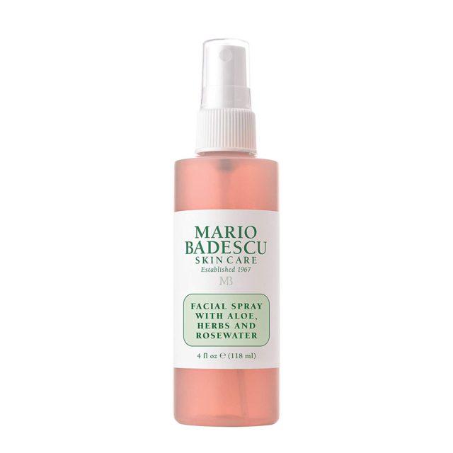Best Rose Water Spray