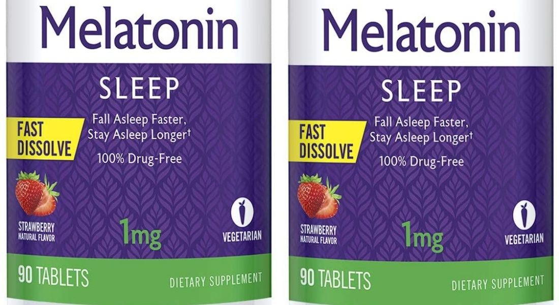 melatonin for kids products