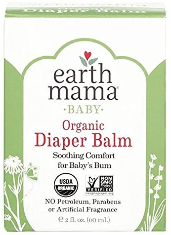 mom and baby skin care
